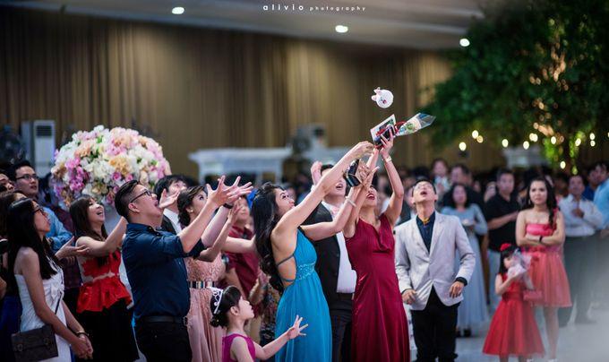 Ferry & Evi Wedding by alivio photography - 041