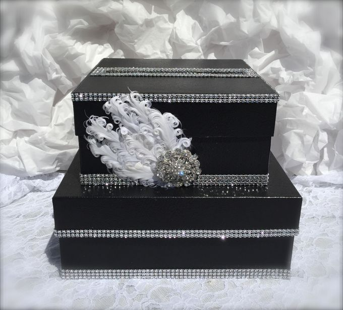 wedding card  boxes by iWedding World - 003