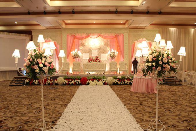 Wedding Photo by Millennium Hotel Sirih Jakarta - 013