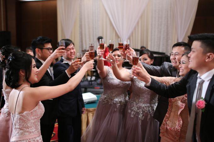 de Wedding of Hardy & Karina by de_Puzzle Event Management - 001