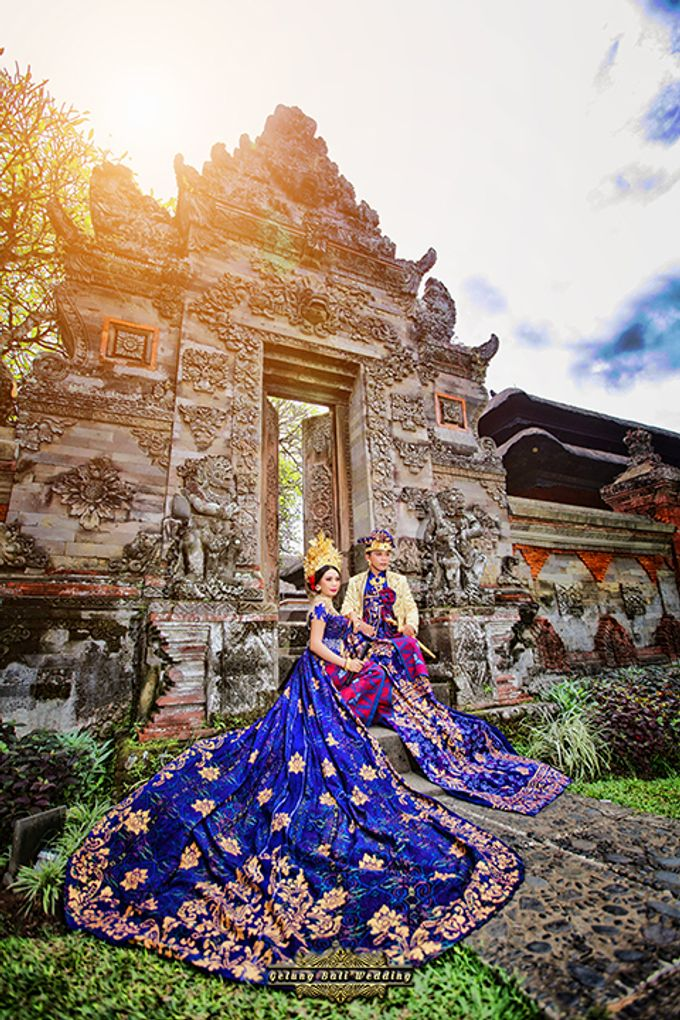 photography & bridal by Gelung Bali Wedding - 002