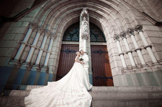 Prewedding 3 by Xin-Ai Bride - 009