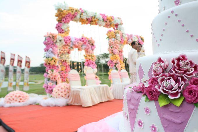 The Wedding by Ciputra Golf, Club, & Resto - 006