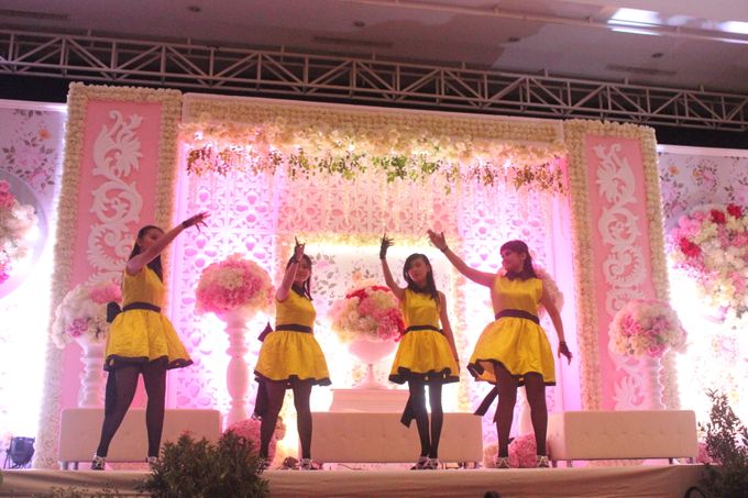 Wedding Party of Elen & David by Fairy Tale Exclusive Dance - 002