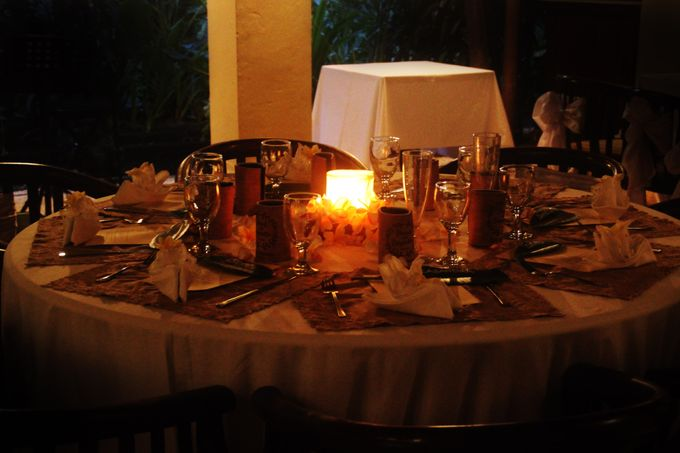 Casandra & David Wedding Reception at KORI Restaurant & Bar by KORI Catering - 002