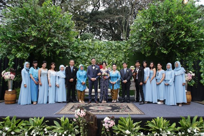 Angsoka & Aji by Malaka Hotel Bandung - 004