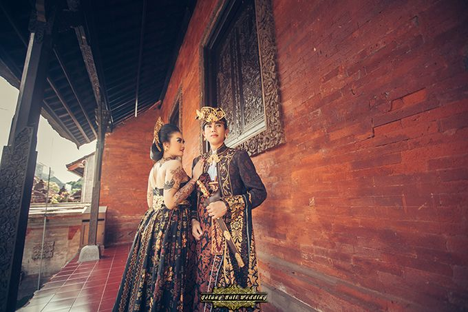 photography & bridal by Gelung Bali Wedding - 003