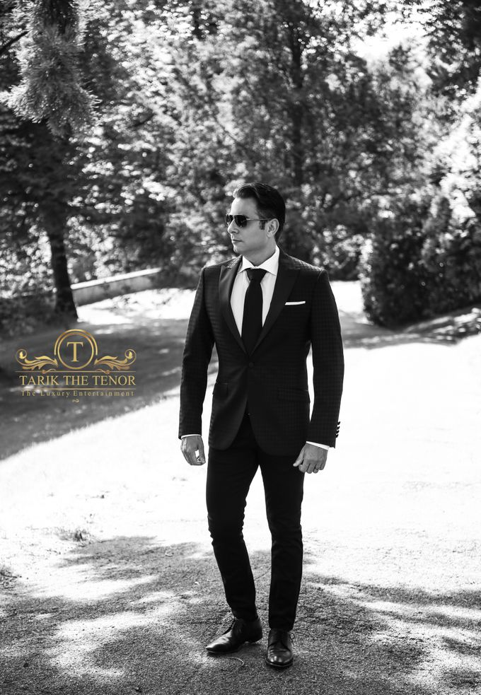 Tarik The tenor Modeling In Germany by Tarik The Tenor ( The Luxury Entertainment ) - 002