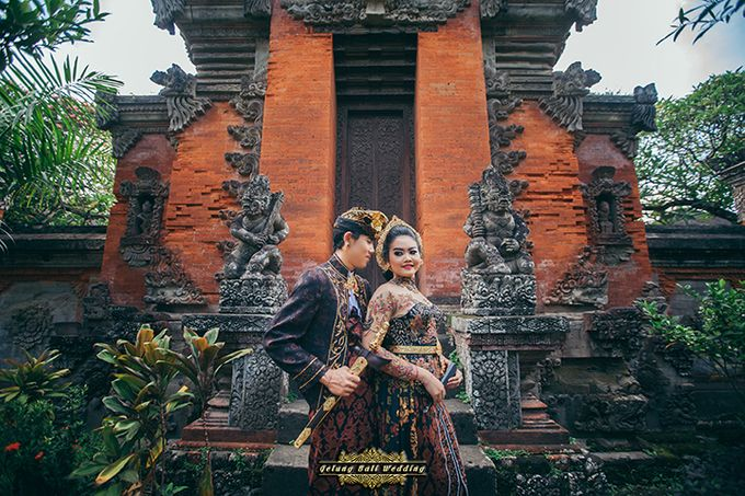 photography & bridal by Gelung Bali Wedding - 004