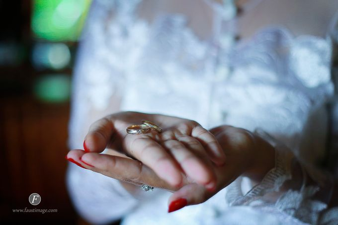 Wedding Ekko & Desy by Faust Photography - 018