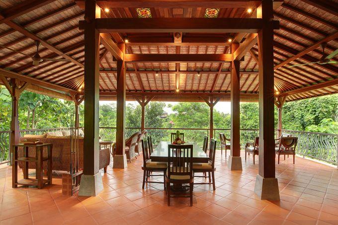 Honeymoon in Villa Beji Mawang by Premier Hospitality Asia - 006