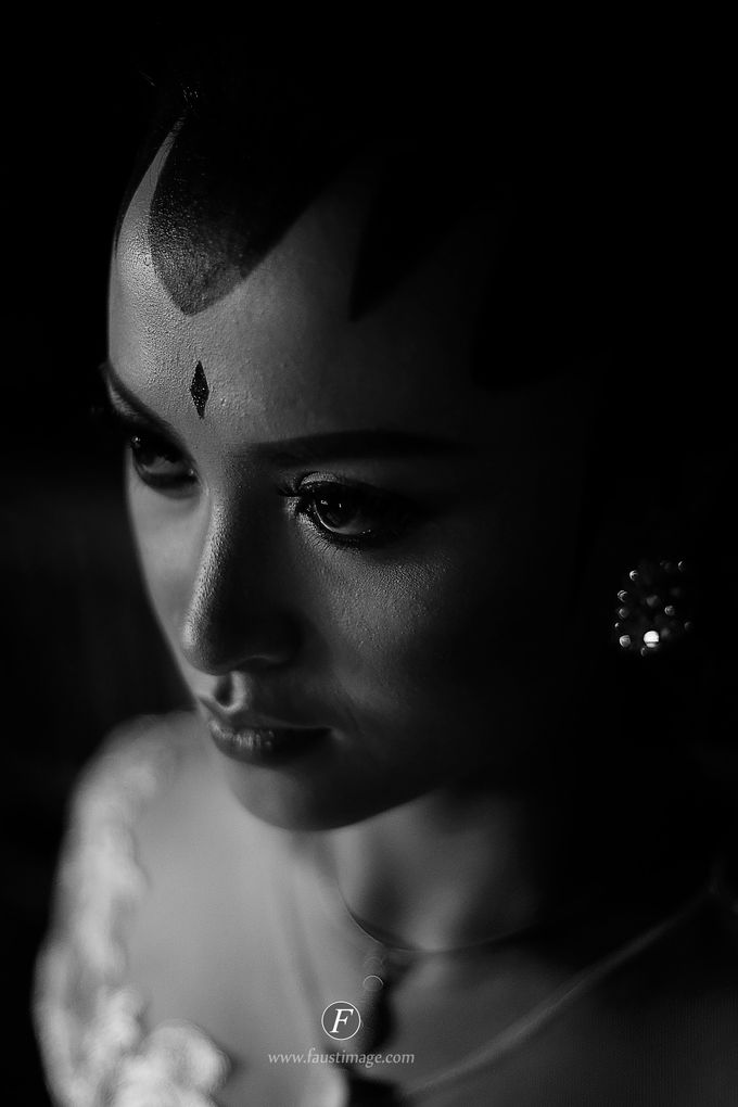 Wedding Ekko & Desy by Faust Photography - 019