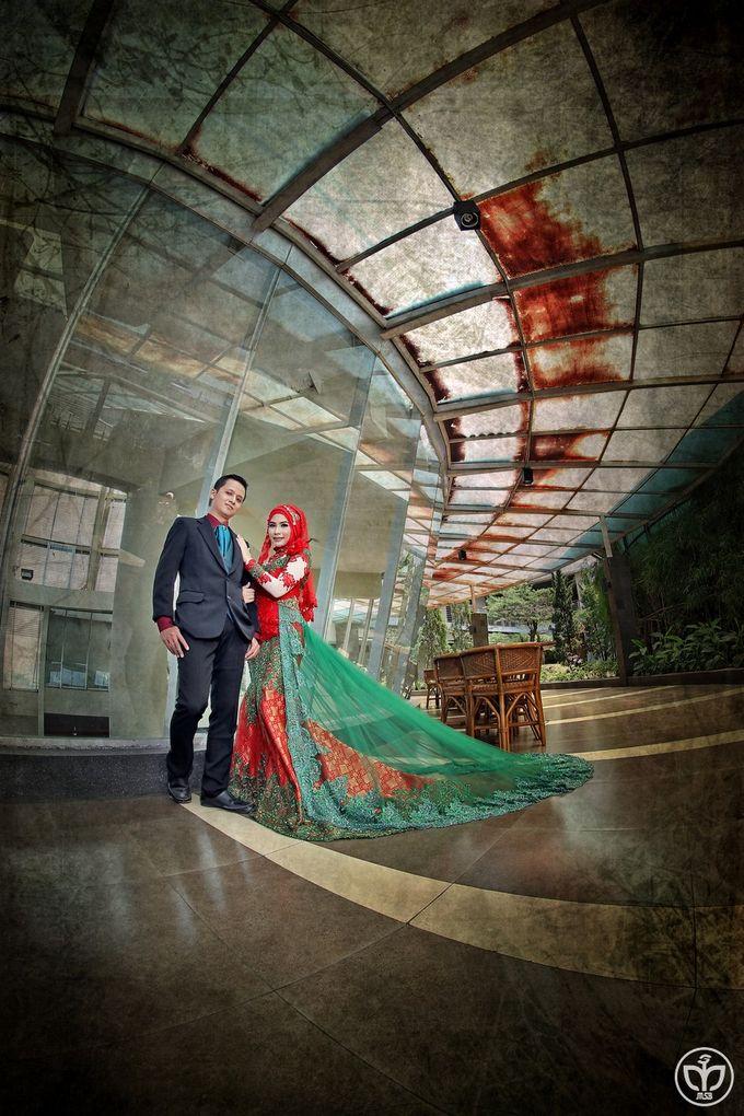 Halmi & Panji by MSB Photography - 016