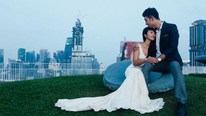 JC X Sheena Couple Shoot by Love, Yu - 007
