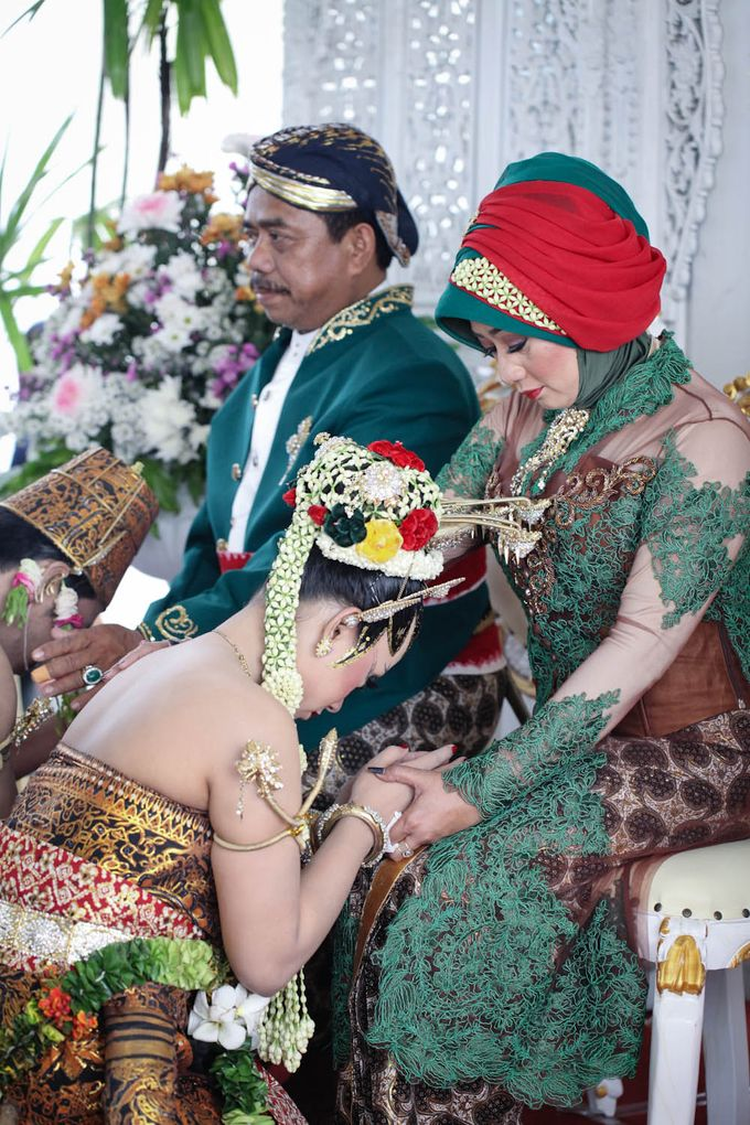 Wedding Vicky & Bogey by Inlatina - 011
