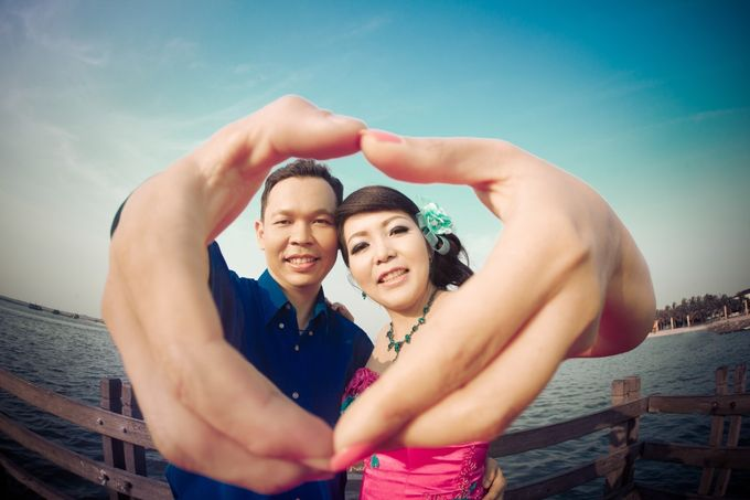 Prewedding 3 by Xin-Ai Bride - 007