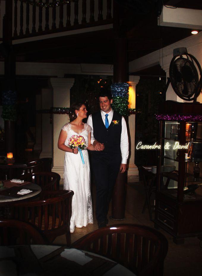 Casandra & David Wedding Reception at KORI Restaurant & Bar by KORI Catering - 003