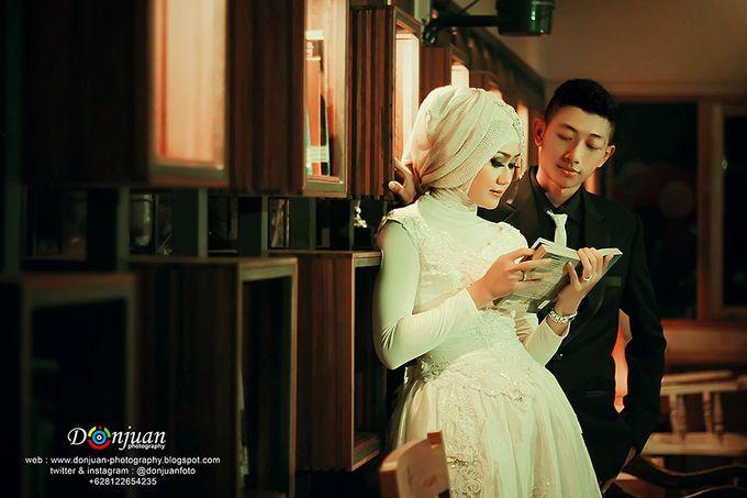 Kun & Iit Prewedding by Donjuan Photography - 003
