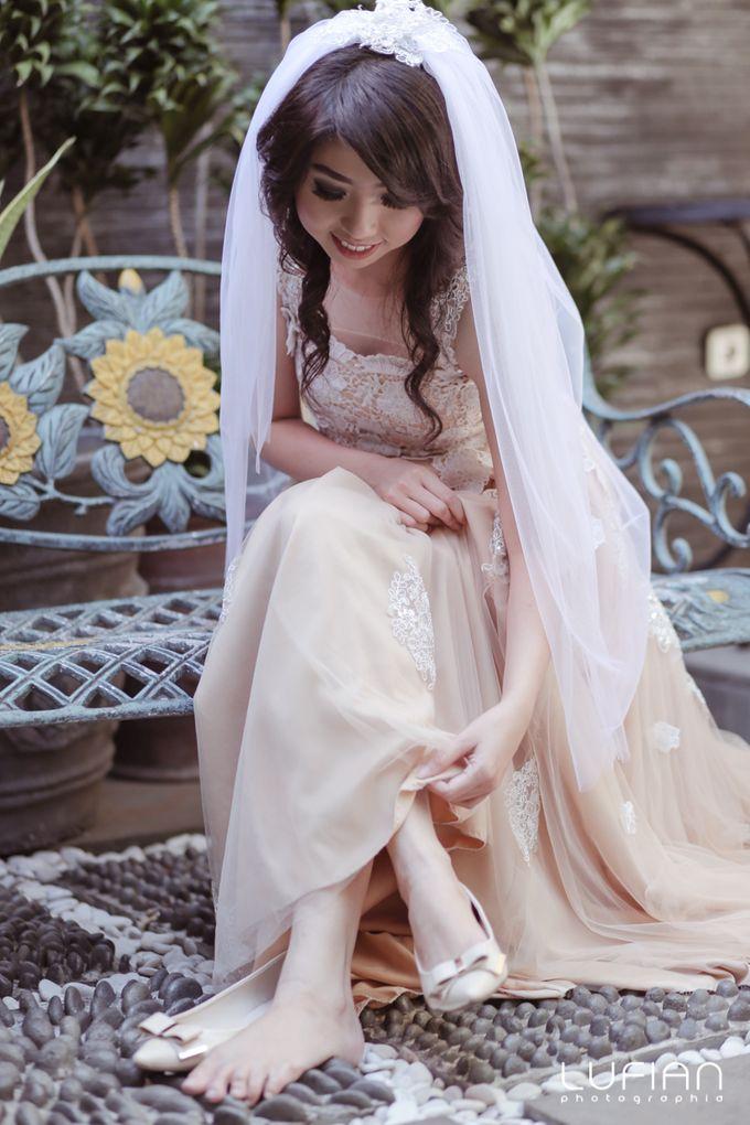 Erick & Itha Wedding by Dante Wedding Planner - 002