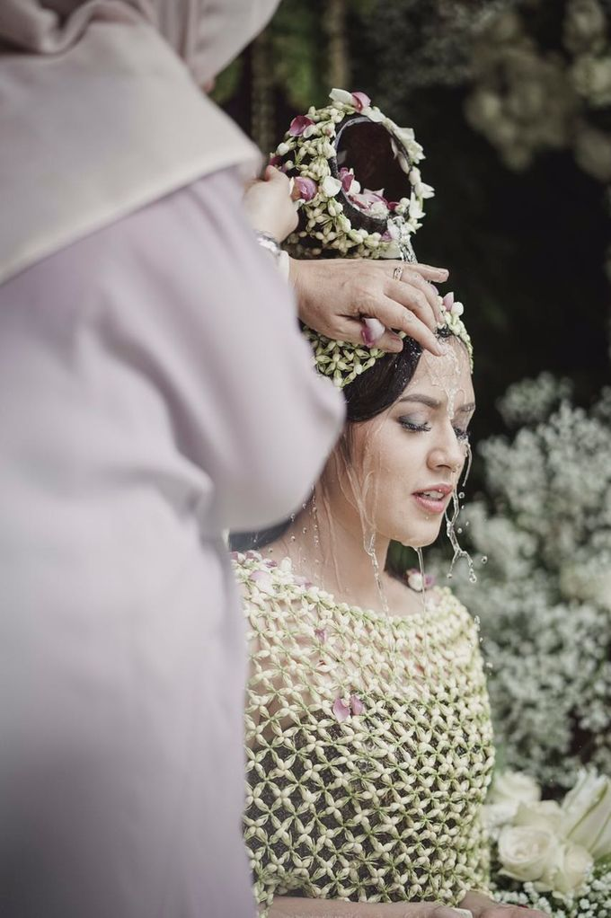 Raisa Andriana & Hamish Daud Wyllie by David Salim Photography - 007
