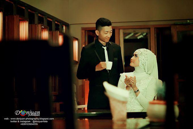 Kun & Iit Prewedding by Donjuan Photography - 004