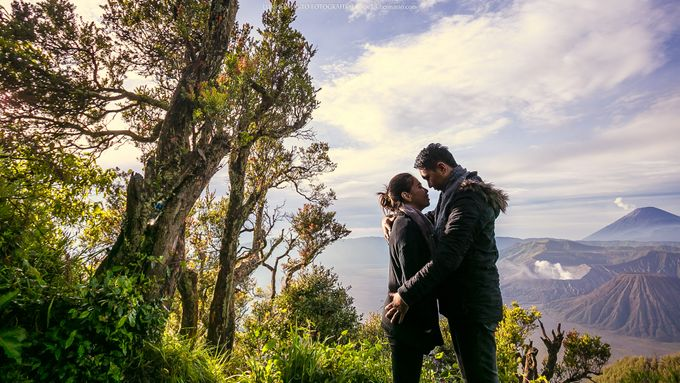 Prewedding Bromo by LUKIHERMANTO LHF - 001