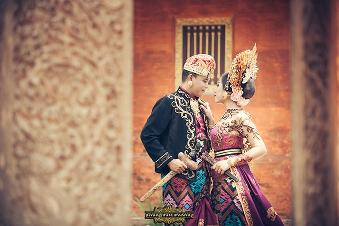 photography & bridal by Gelung Bali Wedding - 006