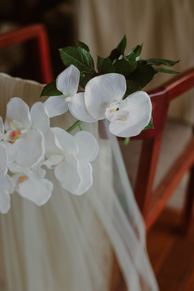 White Bliss by Nina Nasution - 005