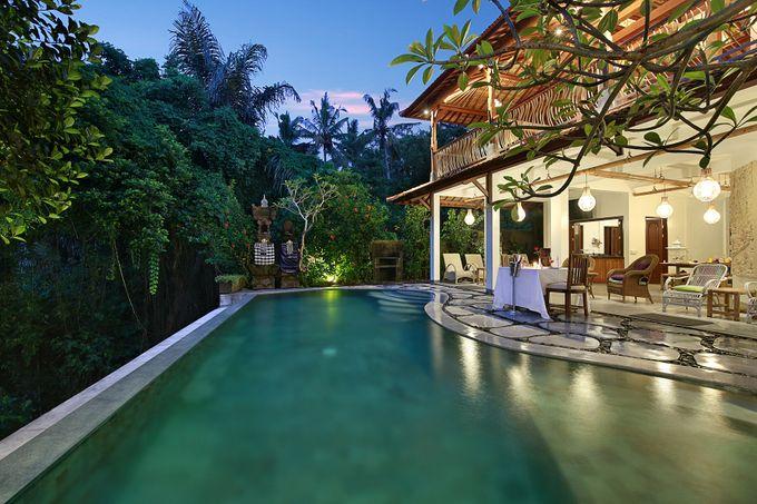 Honeymoon in Villa Beji Mawang by Premier Hospitality Asia - 001