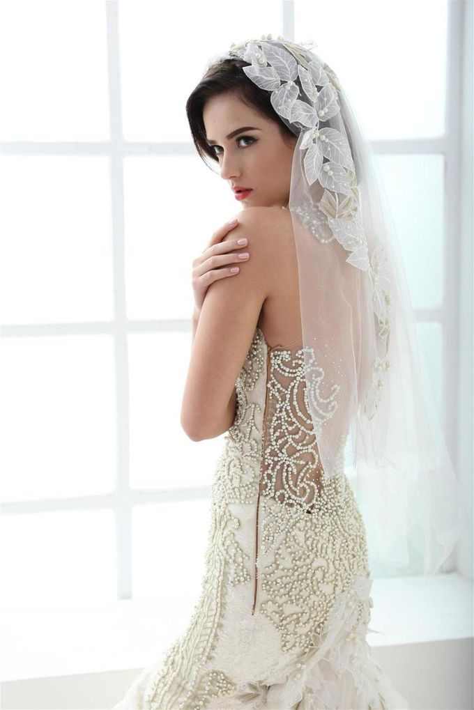 ENCHANTED by Gazelle Brides - 041