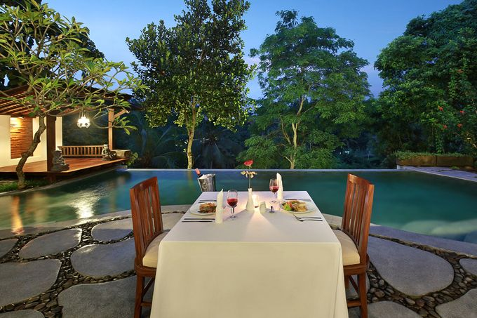 Honeymoon in Villa Beji Mawang by Premier Hospitality Asia - 002