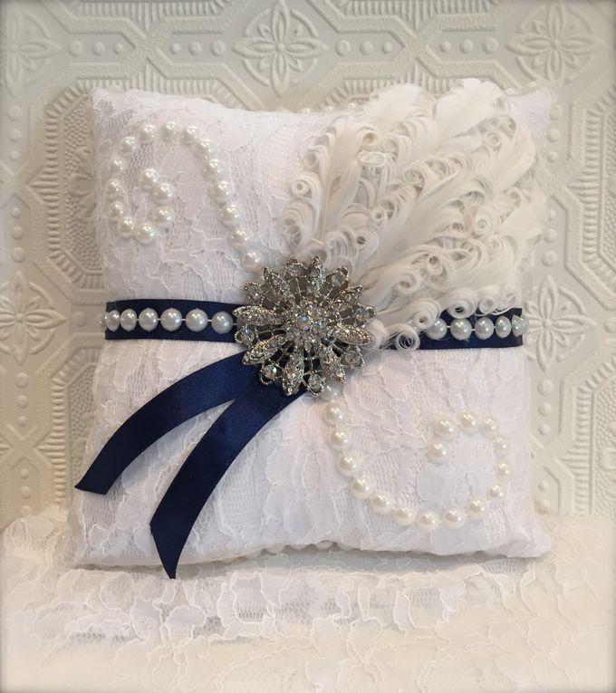 wedding accessories by iWedding World - 019
