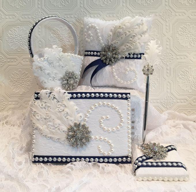 wedding accessories by iWedding World - 020