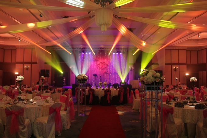 Wedding & Private Events by Psychoacoustic Sound & Lights Sdn Bhd - 010