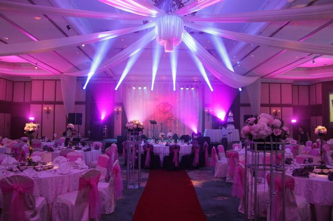 Wedding & Private Events by Psychoacoustic Sound & Lights Sdn Bhd - 011