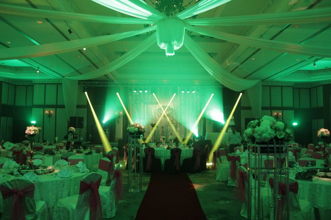 Wedding & Private Events by Psychoacoustic Sound & Lights Sdn Bhd - 012