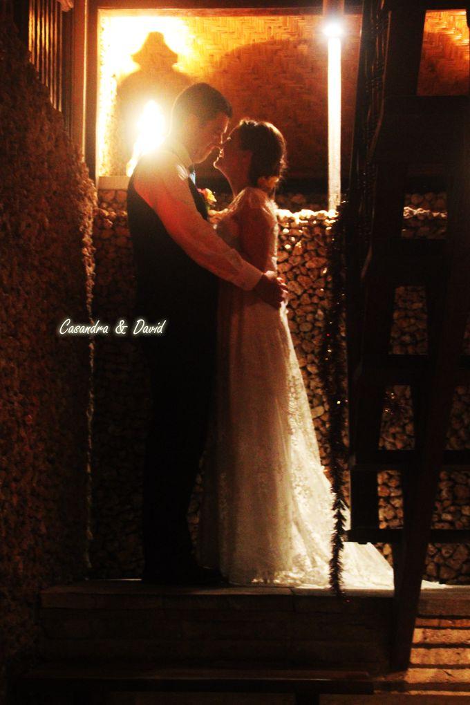 Casandra & David Wedding Reception at KORI Restaurant & Bar by KORI Catering - 004