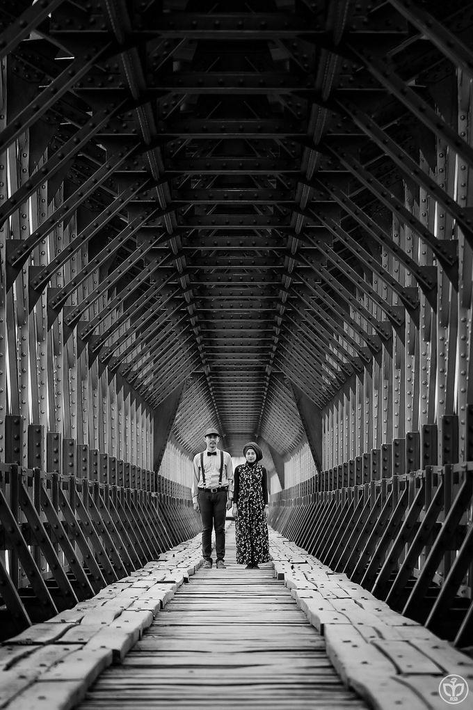 Desy & Bowo Prewedding by MSB Photography - 034