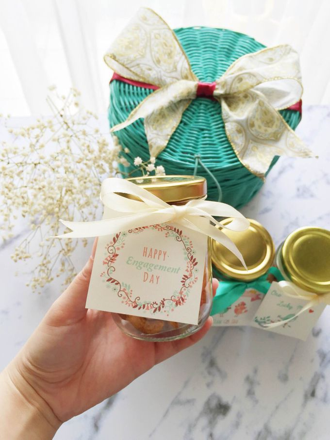 Wedding Gift by Dolce Kitchen - 002