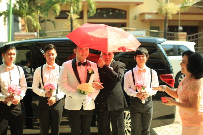 the wedding of andre & stefanny by Pixel Event Designer - 014