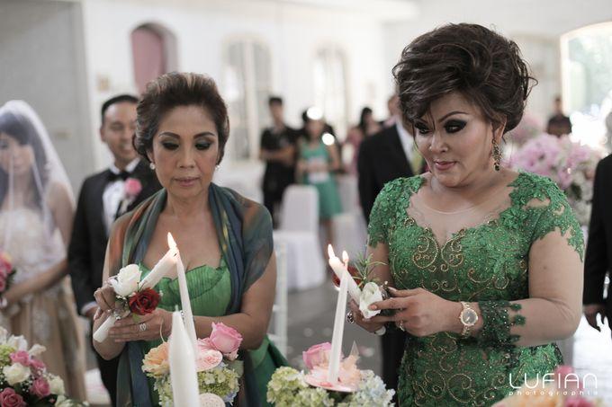 Erick & Itha Wedding by Dante Wedding Planner - 008