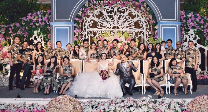 Ferry & Evi Wedding by alivio photography - 047