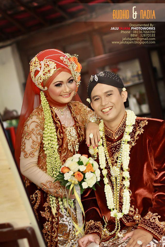 Pernikahan Adat Jawa by Jalutajam Photoworks - 026