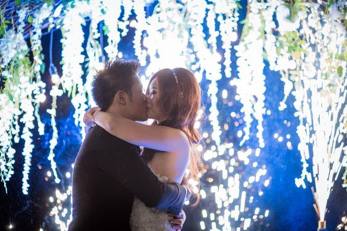 Marcel & Novi The Wedding by PRIDE Organizer - 031