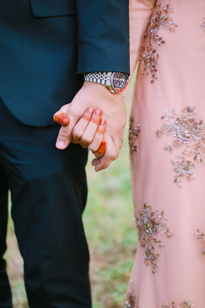 AIN & KHAIR by The Rafflesia Wedding & Portraiture - 010