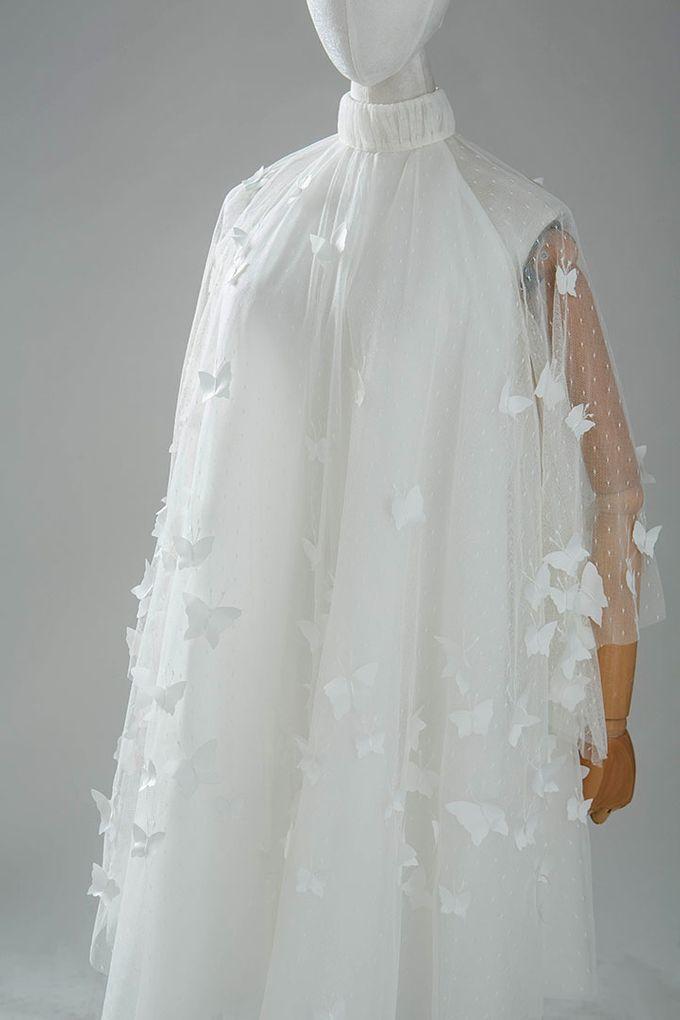 Gown Wedding by JJ Bride - 009