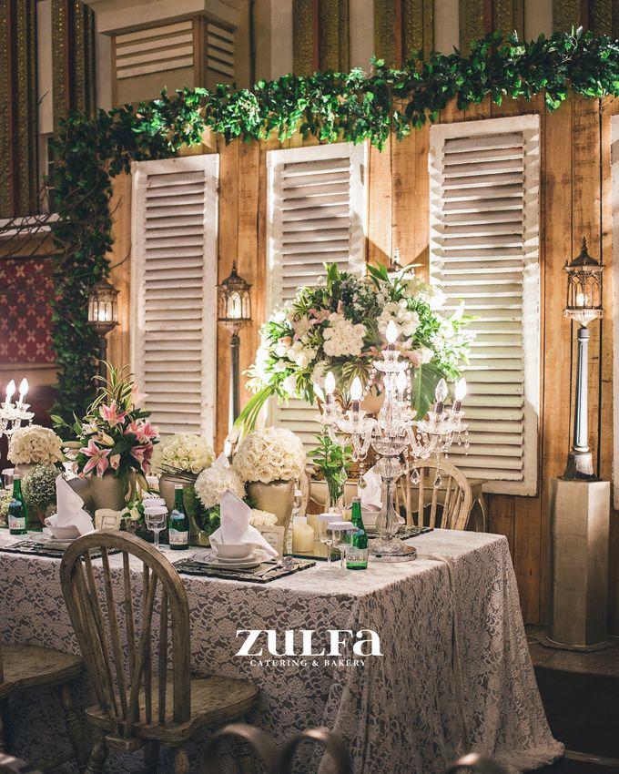 Vinny & Marda - Pusdai - 16 Juli 2017 by Zulfa Catering - 001
