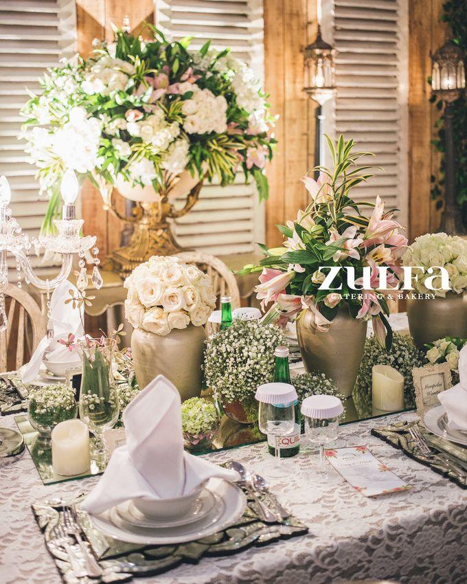 Vinny & Marda - Pusdai - 16 Juli 2017 by Zulfa Catering - 004