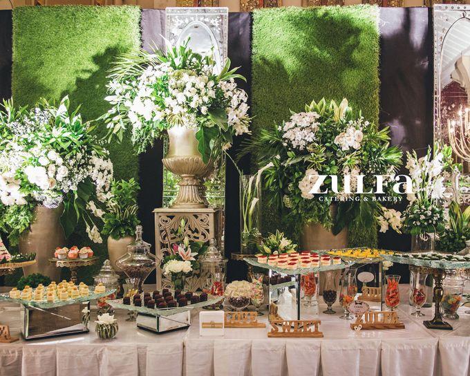 Vinny & Marda - Pusdai - 16 Juli 2017 by Zulfa Catering - 006