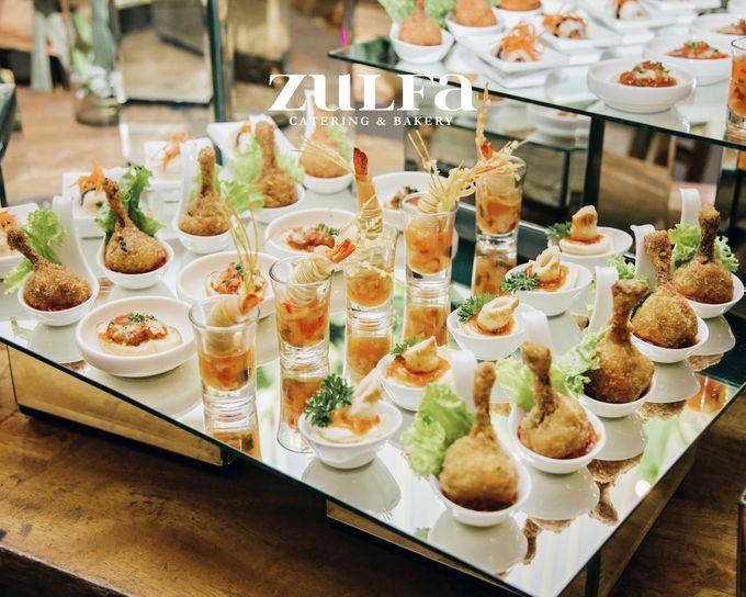 Vinny & Marda - Pusdai - 16 Juli 2017 by Zulfa Catering - 011